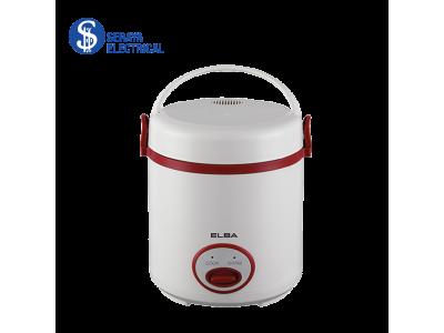 Elba 1.2L Mini Jar Rice Cooker ERCD1233