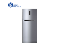 Elba 510L Ultimo Two Doors Refrigerator ERG5143D