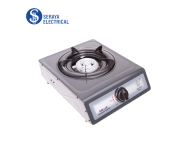 Milux Single Burner Gas Stove ME100