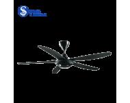 """Sharp 56"""" Wafu Ceiling Fan PJC116"""