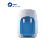 Midea Hot and Normal Water Dispenser YR1246T