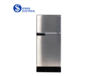Sharp 170L Two Doors Refrigerator SJ189MS