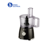 Milux 3 in 1 Food Processor MFP9612