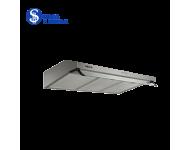 Milux Stainless Steel Slim Hood MHS-S430