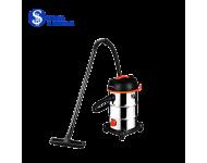 Elba Wet & Dry Vacuum Cleaner EVC-H1231SS