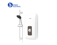 Joven Turbo Booster Pump Water Heater SC33P