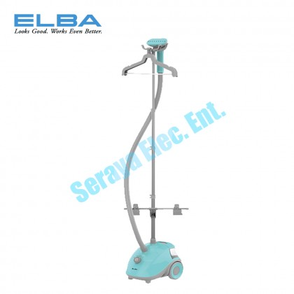Elba 1.5L Garment Steam Iron EGSI-G1842LB