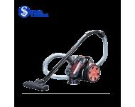 Elba 1200W Bagless Active Cyclone Vacuum Cleaner EVC-J1121CY(BR)