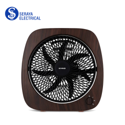 """Khind 9"""" Table Fan with 7 Blades TF309"""