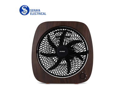 "Khind 9"" Table Fan with 7 Blades TF309"