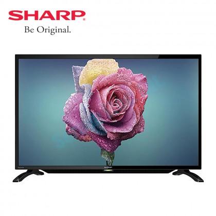 """Sharp 32"""" LED Digital TV 2T-C32BD1X"""