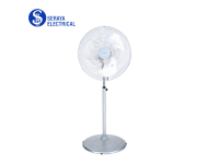 """Khind 18"""" Industrial Stand Fan SF1802"""
