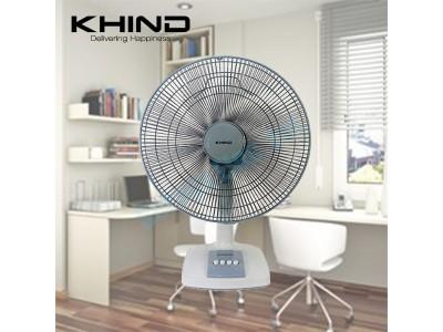 """Khind 16"""" Table Fan TF166"""