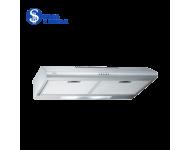 Midea Stainless Steel Slim Cooker Hood MCH-76MSS