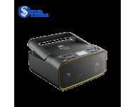 DENN Portable Radio CD Boombox with Bluetooth CR-3068B