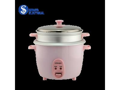 Morgan 1.0L Rice Cooker MRC-TC10