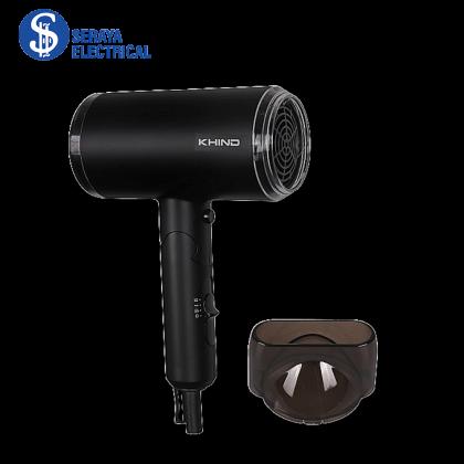 Khind Hair Dryer HD1800