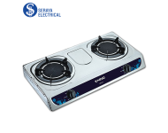 Khind 5.0kW Infrared Gas Cooker IGS1516