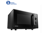 Toshiba 24L Microwave Oven with Grill Function MW2-AG24PF(BK)