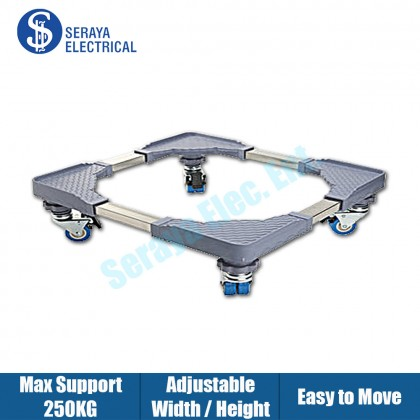 Adjustable Heavy Duty Stand WMR280