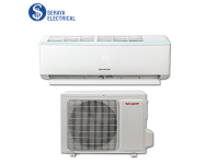Sharp 1.0HP R32 Wall Mounted Split Air-Conditioner AH-A9XCD