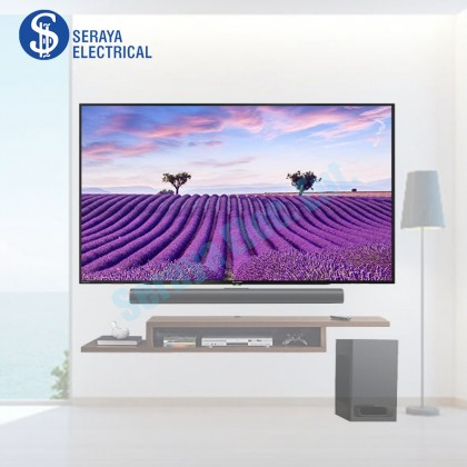 "Sharp 60"" Aquos 4K UHD Digital LED TV 4T-C60CH1X"