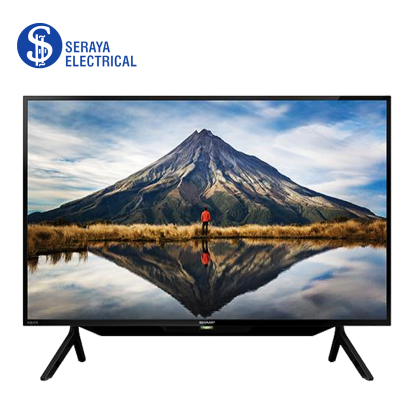 "Sharp 50"" FULL HD Android TV 2TC50BG1X"